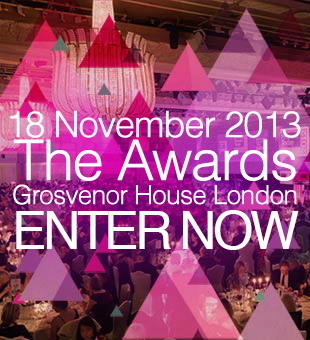 Enter the Personnel Today Awards 2013