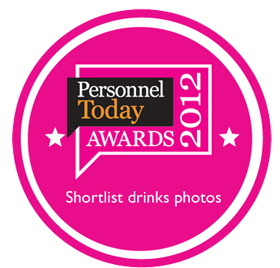 All the photos from the Personnel Today Awards Shortlist drinks